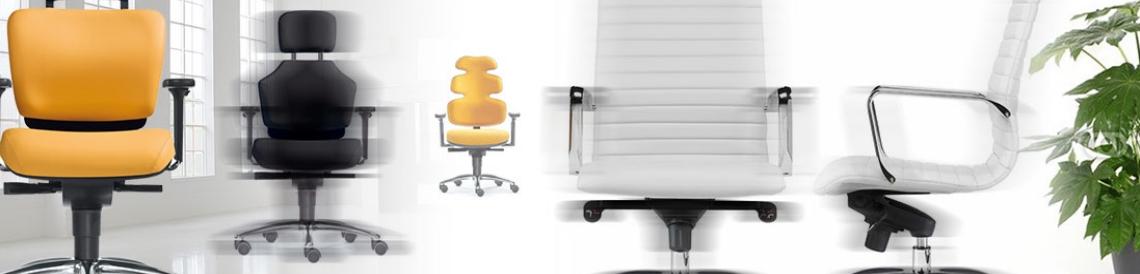 Bürostuhl-Kaufen - zu unseren Chefsesseln