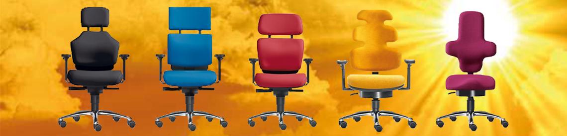 Bürostuhl-Kaufen - zu unseren Bürostühlen